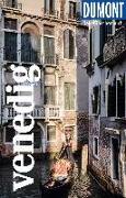 Cover-Bild zu DuMont Reise-Taschenbuch Reiseführer Venedig (eBook) von Weiss, Walter M.