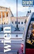 Cover-Bild zu DuMont Reise-Taschenbuch Reiseführer Wien (eBook) von Weiss, Walter M.