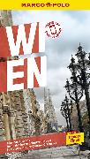 Cover-Bild zu MARCO POLO Reiseführer Wien von Weiss, Walter M.