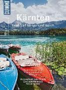Cover-Bild zu Kärnten von Weiss, Walter M.