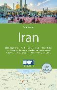 Cover-Bild zu Iran von Weiss, Walter M.