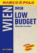 Cover-Bild zu LowBudget Wien von Weiss, Walter M.