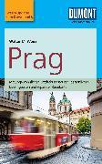 Cover-Bild zu DuMont Reise-Taschenbuch Reiseführer Prag (eBook) von Weiss, Walter M.