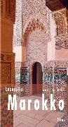 Cover-Bild zu Lesereise Marokko (eBook) von Weiss, Walter M.