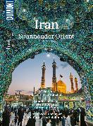 Cover-Bild zu DuMont BILDATLAS Iran (eBook) von Weiss, Walter M.