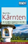 Cover-Bild zu DuMont Reise-Taschenbuch Reiseführer Kärnten (eBook) von Weiss, Walter M.