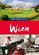 Cover-Bild zu Baedeker SMART Reiseführer Wien (eBook) von Weiss, Walter M.