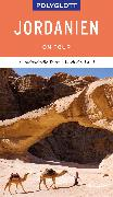 Cover-Bild zu POLYGLOTT on tour Reiseführer Jordanien (eBook) von Weiss, Walter M.