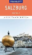 Cover-Bild zu POLYGLOTT on tour Reiseführer Salzburg - Stadt und Land (eBook) von Weiss, Walter M.