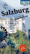 Cover-Bild zu DuMont direkt Reiseführer Salzburg (eBook) von Weiss, Walter M.