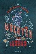 Cover-Bild zu Der Wächter von London von Jacka, Benedict
