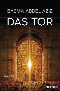 Cover-Bild zu Das Tor von Abdel Aziz, Basma