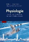 Cover-Bild zu Physiologie von Bartels, Rut