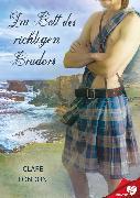 Cover-Bild zu London, Clare: Im Bett des richtigen Bruders (eBook)