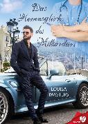 Cover-Bild zu Masters, Louisa: Das Herzensglück des Milliardärs (eBook)