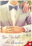 Cover-Bild zu Wells, K.C.: Der Verlobte des Senators (eBook)