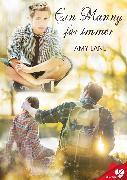 Cover-Bild zu Lane, Amy: Ein Manny für immer (eBook)