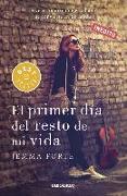 Cover-Bild zu Forte, Jemma: El primer día del resto de mi vida