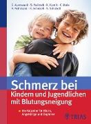 Cover-Bild zu Schmerz bei Kindern und Jugendlichen mit Blutungsneigung (eBook) von Male, Christoph