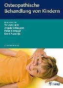 Cover-Bild zu Osteopathische Behandlung von Kindern (eBook) von Abehsera, Albert-Alain (Beitr.)