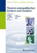 Cover-Bild zu Theorien osteopathischen Denkens und Handelns (eBook) von Liem, Torsten (Hrsg.)