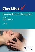 Cover-Bild zu Checkliste Kraniosakrale Osteopathie (eBook) von Liem, Torsten