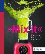 Cover-Bild zu Mix it! (eBook) von Suhr, Lena