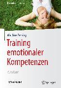 Cover-Bild zu Training emotionaler Kompetenzen (eBook) von Berking, Matthias