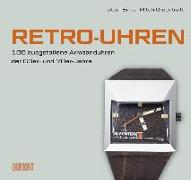 Cover-Bild zu Retro-Uhren von Sims, Josh