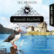Cover-Bild zu Hamish Macbeth ist reif für die Insel - Schottland-Krimis, Teil 6 (Ungekürzt) (Audio Download) von Beaton, M. C.