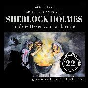 Cover-Bild zu Sherlock Holmes und die Hexen von Eastbourne (Audio Download) von Doyle, Arthur Conan