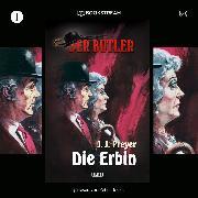 Cover-Bild zu Die Erbin (Audio Download) von Preyer, J. J.