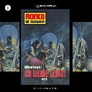 Cover-Bild zu Ich werde gejagt (Audio Download) von Kuegler, Dietmar