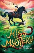 Cover-Bild zu Miss Mystery - Der Tanz der Schlange von St John, Lauren