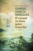 Cover-Bild zu García Marquez, Gabriel: El coronel no tiene quien le escriba