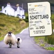Cover-Bild zu Eine Reise durch Schottland von Schwind, Kai
