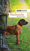 Cover-Bild zu Nachsuche von KuhnKuhn
