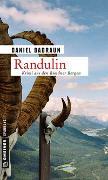 Cover-Bild zu Randulin von Badraun, Daniel