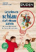 Cover-Bild zu Gemeinsam schlau statt einsam büffeln (eBook) von Jansen, Stephanie