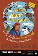 Cover-Bild zu Heberlein, Karin (Reg.): Linard, Monti und die Musik