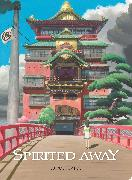 Cover-Bild zu Spirited Away: 30 Postcards von Studio Ghibli (Fotogr.)