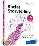 Cover-Bild zu Social Storytelling von Müller, Marie Elisabeth