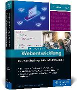 Cover-Bild zu Webentwicklung von Ackermann, Philip