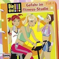 Cover-Bild zu Gefahr im Fitness-Studio