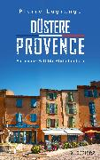 Cover-Bild zu Lagrange, Pierre: Düstere Provence