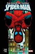 Cover-Bild zu Taylor, Tom: Dein freundlicher Nachbar Spider-Man