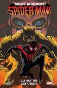 Cover-Bild zu Ahmed, Saladin: Miles Morales: Spider-Man - Neustart