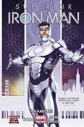 Cover-Bild zu Taylor, Tom: Superior Iron Man Volume 1: Infamous