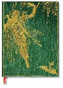 Cover-Bild zu Lang's Fairy Books Olive Fairy Ultra unliniert