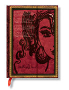 Cover-Bild zu Amy Winehouse, Tears Dry Midi liniert